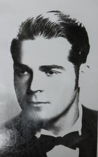 Otec Václav Švéda