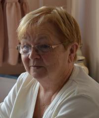Marie Tréglová, 2015
