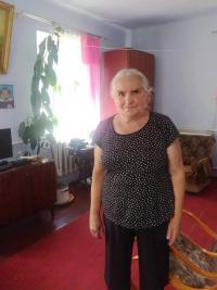Marija Siruk, 1.8.2018