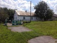 House of Mariia Siruk