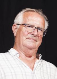 Josef Švajcr v roce 2018