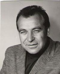 Antonín Doležal - asistent