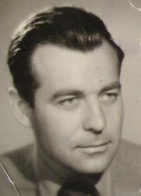 Antonín Doležal - mladší