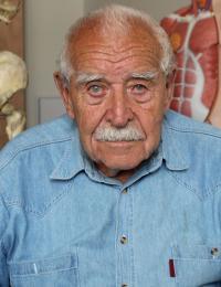 Antonín Doležal - portrét - 2018