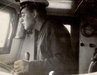 Antonín Doležal -kormidelník