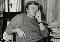 Vlastimil Venclík - 80. léta 20. století