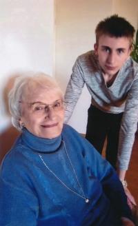 witness and Jan Plašil
