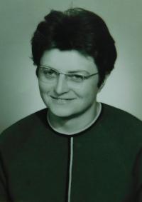 Eva Laryšová - 1968