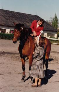 Když Jan Hrad v Plzni vyhrál medaili