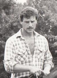 Jan Hrad