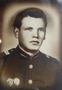Brother Alexander Radenko