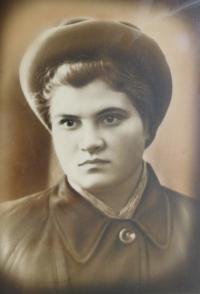 Sister Nina Radenko
