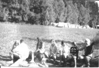 Pionýrský tábor ve Vřesovicích