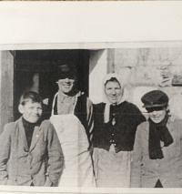 Rodina železničiara