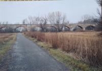 Marcheggské mosty dnes