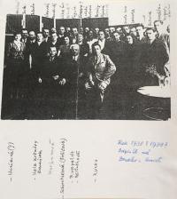 Rozhlas 1938