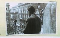 1.máj, živé vyslelanie na Václavskom námestí, Praha