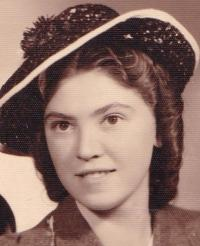 1944 - Vera profile photo