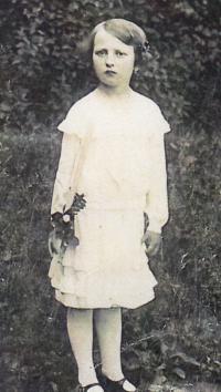 Emilie 1932