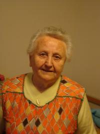 Anna Doubková, 17.11.2009