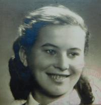 Jarmila Francová (Koutná)