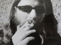 Stanislav Vlč in the mid-1980s