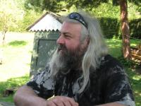 Stanislav Vlč v roce 2010
