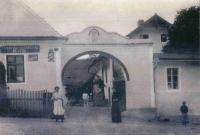 Family inn (1910)