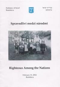 4. Spravodlivý medzi národmi
