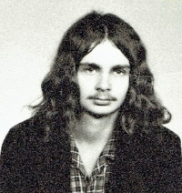Martin Hassa / around the year 1984