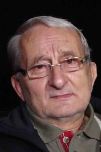 Miroslav Vítek in 2018