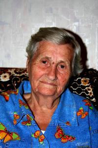 Anna Marie Čechová - Syslová