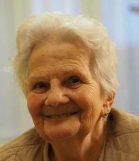 Marie Švecová, 2018
