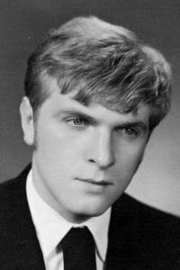 Jaroslav Kukol / okolo roku 1965
