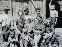 Příbuzní z Borovníku