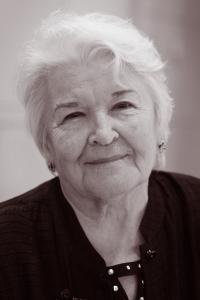 Mary Seewald - 11.10.2018