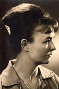 Eva Václavková / 1962
