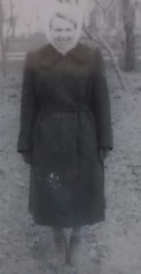 Valentyna Platonivna Denysjuk
