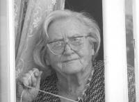 Květoslava Bednářová