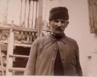 His grandfather, František Vágner