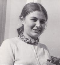 1968 - profil photo