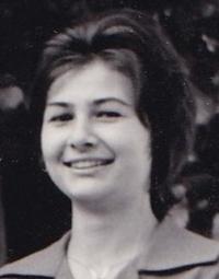 Marta - profile photo period