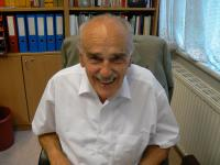 Alfred Bäcker (srpen 2008)
