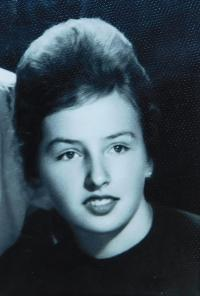 Helena Kalusová (Šobotová)