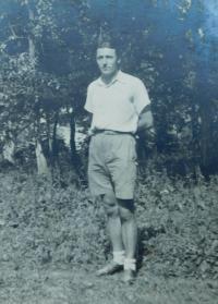 Otec Milan Šobota