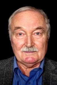 Jiří Blata v roce 2018
