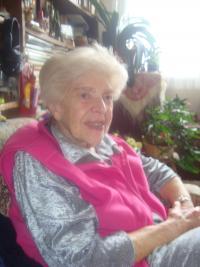 Louise Hermanová, 2009