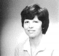 Marie Beranová srpen 1984