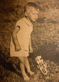 Dětské foto 2