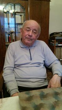 Jaroslav Vrbenský 2015